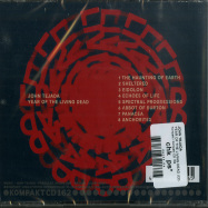 Back View : John Tejada - YEAR OF THE LIVING DEAD (CD) - Kompakt / Kompakt CD 162