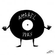 Back View : Apparel Wax - 009 (+APPAREL WAX KIT, FIRST 200 COPIES) - Apparel Music / APLWAX009