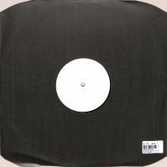 Back View : Giorgio Maulini - EP ONLY SLAVE NATION RMX - Djebali / DJEBPR014