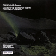 Back View : Tham - SPT004 - Space Trax / SPT004