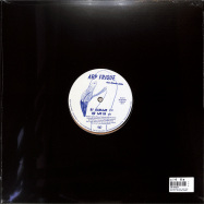 Back View : ARP Frique - NOS MAGIA (2021 EDITION) - Rush Hour / RH-STORE JAMS011