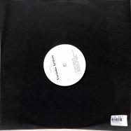 Back View : Various Artists - VELVET PONY TRACKS 9 - Velvet Pony / VPT9