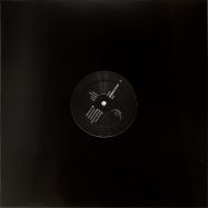 Back View : Kaiser - BEGINNING OF THE END - Attic Music / ATTIC023