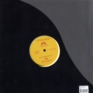 Back View : Loleatta Holloway / Janet Kahn - I MAY NOT BE HERE (EDITS) - IRON001