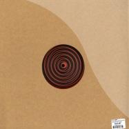 Back View : Matt O Brien - A DIFFERENT LIGHT EP (LTD. RED COLOURED VINYL) - Off-Key Industries / off003