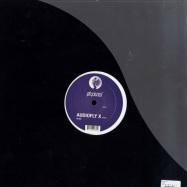 Back View : Audiofly X - BLINK - Get Physical Music / GPM0786