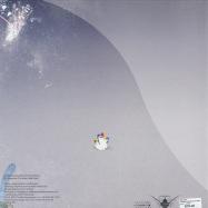 Back View : Minilogue - JAMAICA (DUBFIRE & THE MOLE RMXS) - Cocoon / Cor12051