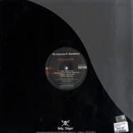 Back View : 7th Heaven feat. Banderas - THIS IS YOUR LIFE - Jolly Roger / jr019
