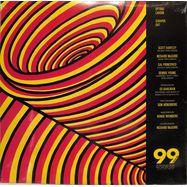 Back View : Liquid Liquid - OPTIMO CAVERN - 99 Records / 9911