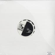 Back View : Carsten Rausch / Modul - WORK IT EP / SANDY WIND (2X12 INCH) - Subotnik / Subotnikpack001