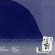 Back View : Young Galaxy - SHAPESHIFTING (CD) - Smalltown Supersound / sts205cd