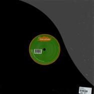 Back View : Alex Picone - EN PENSANT EP - Bass Culture / BCR018