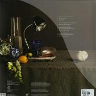 Back View : Douglas Greed - KRL (2X12 LP) - Freude am Tanzen LP 006