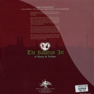 Back View : Daniel Stefanik / Vivianne Projects - ULTRASCHALL / IF YOU LOSE MY NUMBER - Harry Klein Records 005 / HKR005