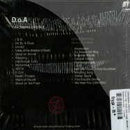 Back View : Throbbing Gristle - D.O.A. THE THIRD AND FINAL REPORT (2XCD) - Industrial Records  / irlcd002