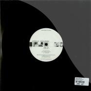 Back View : James Johnston - JOHNSTON EP (10 INCH) - Mixx Records / MIXX18