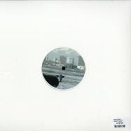 Back View : Eliott Litrowski - CONFUSION TOTALE EP - Popcorn LTD / PRL001