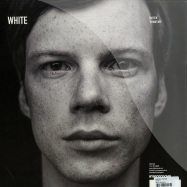 Back View : Kareem / Tristen - FACES 7 - White / White022