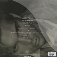 Back View : Luke Wyatt - TEEN HAWK (LP) - Emotional Response / ers007lp