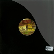 Back View : Dirty Dubsters ft. Chip Fu & Screechy Dan - CHANT DOWN BABYLON - Nice Up! / nup010