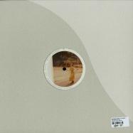 Back View : Katsunori Sawa / Yuji Kondo - UNDULANT LATITUDE - 10 Label Limited / TEN003EP