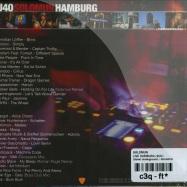 Back View : Solomun - LIVE HAMBURG (2CD) - Global Underground / GU040CD
