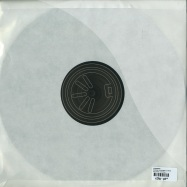 Back View : Heckmann - REMIXED (COLOURED 12 INCH) - Afu Limited / AFULTD48