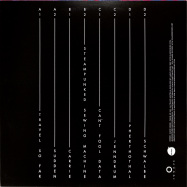 Back View : Ilario Liburni - TRAVEL SO FAR (2X12 INCH) - Invade Records / INV005