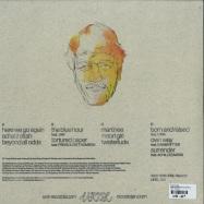 Back View : Nico Stojan - TWISTED MANNERS (2X12INCH) - URSL / URSL024