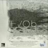 Back View : Hvob - AZRAEL (GHOST, PILLOW TALK, THE FIELD REMIXES) - Stil Vor Talent / SVT148
