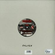 Back View : Headman - Robi Insinna 6 EP III - Relish / RR078
