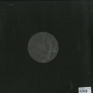 Back View : Various Artists - TZINAH ON BLACK 002 (180G / VINYL ONLY) - Tzinah Records / TZHBK002