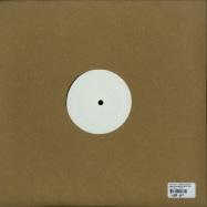 Back View : Anton Zap / Tommy Vicari Jnr - VARIOUS ARTISTS EP (180 G VINYL) - Cartulis Music / CRTL003