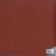 Back View : Johannes Albert - PALM SATURDAYS (INCL POSTER / INLAY) - Klamauk / Klak008
