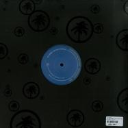 Back View : Jey Kurmis - NOT TOO FLABBEH (JAMIE JONES REMIX) - Hot Creation / HOTC073