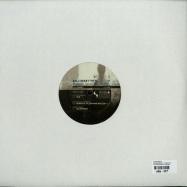 Back View : AudioSketch - SOUND DESIGN - LP SAMPLER - Soul Trader Records / STRLP001
