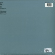 Back View : Placebo - SLEEPING WITH GHOSTS (LTD BLUE 180G LP) - Universal / 4743240