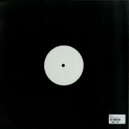 Back View : Mr G - 50/50 EP - Bass Culture / BCR050T