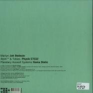 Back View : Various Artis - ZEHN SIEBEN - Ostgut Ton / Ostgut LP 20-07