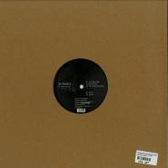 Back View : Sascha Dive feat. Aquarius Heaven - THE BASIC COLLECTIVE PART 5 - Deep Vibes / DVR031