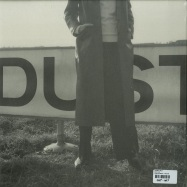 Back View : Laurel Halo - DUST (LP) - Hyperdub / hdblp036