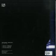 Back View : Juan Sanchez - DESPITE THE ... (AIKEN REMIX) - Format Records / FR011V