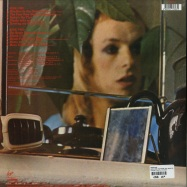 Back View : Brian Eno - HERE COME THE WARM JETS (180GR 2X12 LP + MP3) - Universal / ENOLP1 / 57703870