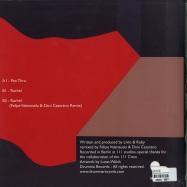 Back View : Livio & Roby - PEN THRU EP - Drumma Records / Drumma018