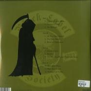 Back View : Black Label Society - GRIMMEST HITS (2LP) - Panworkz Inc / 0602557969566