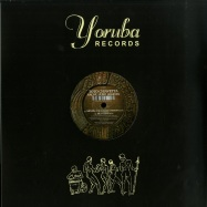 Back View : Toto Chiavetta - NAGNU JUBO (REMIXES) - Yoruba Records / YSD87