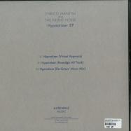 Back View : Enrico Mantini Aka The Night Noise - HYPNOTIZER EP (1995 REISSUE!) - Assemble Music / AS-19