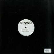 Back View : Jay Shepheard & Steaward - VOL.9 (VINYL ONLY) - Steaward / STWRD009