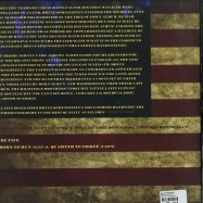 Back View : Bruce Springsteen - DONT GO HOME YET (BLUE & GLITTER LP) - Roxborough  / ROXMB010-C