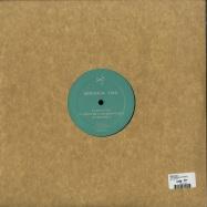 Back View : Nortasun - TWO (ANTON ZAP REMIX) - Saft / SAFT19